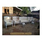 Sofa Pelaminan Wings Duco