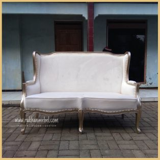 Sofa Wings Double Seater