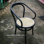 Kursi Cafe Jati Rotan Jepara